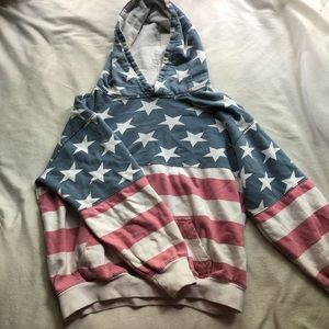 Other - kids america hoodie